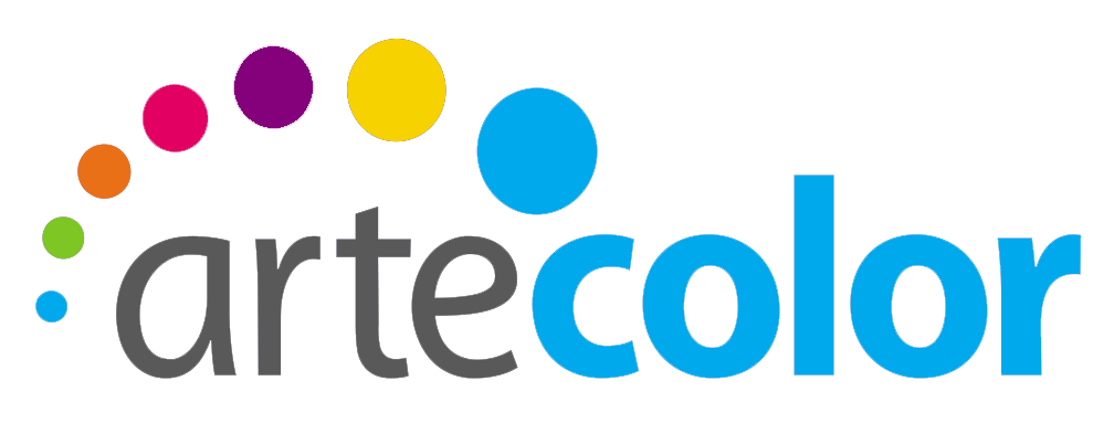 Artecolor Imprenta Logo